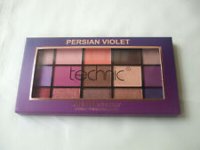 Technic Persian Violet Palette Pressed Pigment Eyeshadow Palette New