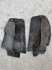 Alfa Romeo Alfasud 33 Sprint Inner Wing Guards- No reserve