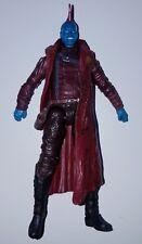 "Marvel Legends 3.75"" Guardians of the Galaxy Vol. 2 YONDU Loose Figure Hasbro"