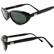 1c77c124d6 Old Fashioned Classic Genuine Vintage 50s 60s Womens Black Cat Eye  Sunglasses