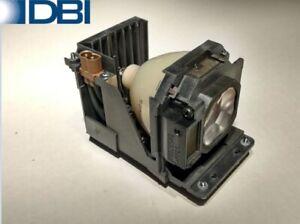 OEM PANASONIC ET-LAB80 LAMP FOR PT-LB80 PT-LB80NT PT-LB80NTU PT-LB80U 2MU