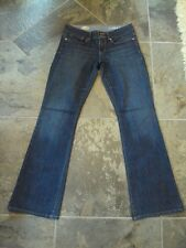 Women's Gap 1969 Perfect Boot Jeans 28/6r
