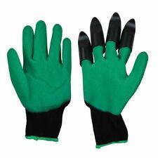 Garden Genie Gloves Claws For Digging Planting Gardening Glove ABS Plastic 1Pair