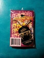 THE THREE STOOGES DOG TAGS LARRY MOE CURLY 2010 C3 ENTERTAINMENT WHY I OUGHTA!