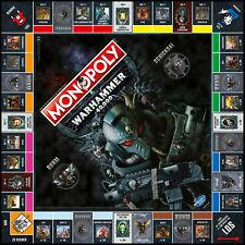 Monopoly - Warhammer 40K tabletop-Spiel Fantasy Warhammer