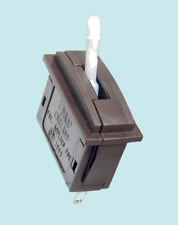 Peco PL-26W Passing Contact Switch. White Lever