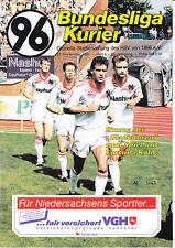 II. BL 91/92 Hannover 96 - Fortuna Köln, 27.09.1991