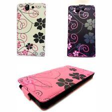 Fundas y carcasas Sony color principal negro para teléfonos móviles y PDAs