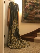 Medieval/Renaissance/Lotr /Fantasy Woman's Dress,1 Of A Kind! 1 Size fits Most