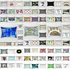 Rectangle Geometric Pillows Case Throw Pillow Cushions Cover Home Decor  Newly