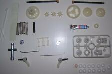 TAMIYA Grasshopper Hornet Gears and Steering Part Lot From a NEW Kit