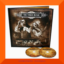 The Vision Bleak , Set Sail To Mystery  ( ArtBook 2 CD + Booklet )