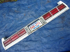 78 CAPRICE TAILLIGHTS Tail Lights 1978