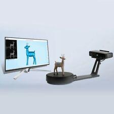 EinScan-SE 3D Scanner Fixed Auto Dual Mode Wide Scan Range 0.1mm beginner easy