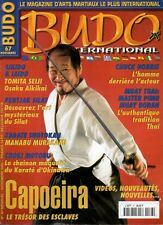 BUDO INTERNATIONAL  N° 67   NOVEMBRE 2000