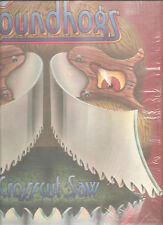 "The Groundhogs ‎""Crosscut Saw"" Vinyl LP 1976 United Artists"