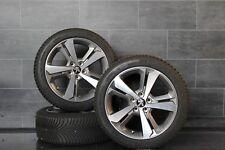 Original Peugeot 308 II Sw Llantas de Aluminio Ruedas Invierno Nuevo Michelin