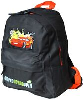 Disney CARS Lightning Mc Queen Kinder Rucksack 32 cm Kindergarten Tasche