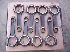 Mopar 440 Six Pack Rods Nice