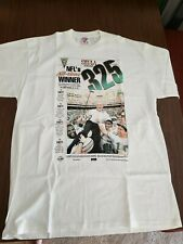 """RARE!! Vintage Miami Dolphins """"NFL's All-Time Winner"""" Don Shula T-shirt! Size XL"""