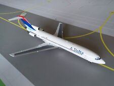 JET-X 1:200 BOEING 727-200 DELTA AIR LINES, N282WA VL010 NEW
