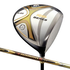HONMA BERES ARMRQ S02 Driver 9* ARMRQ6 49 Shaft SR 2 Star 46inch RH New Made in