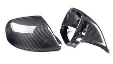 Audi Q5/SQ5 08-16 /Q7 10-15 Carbon Fiber Wing Mirror Covers with Lane Assist new
