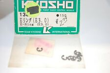 Kyosho E ring Vtg MAKE OFFER
