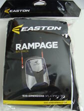 NEW EASTON Rampage Backpack Bat Bag Tote Baseball Softball 2 Bats Blue Pack NIP