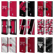 Leather NBA MP3 Player Cases, Covers & Skins