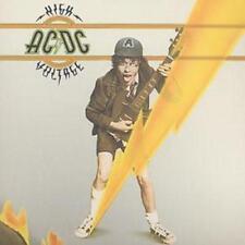 AC/DC : High Voltage CD (2003)
