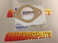 2009-2015 ENCLAVE TRAVERSE CATALYTIC CONVERTER GASKET NEW GM # 25776344