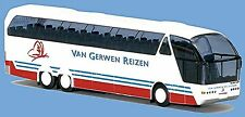 Neoplan Starliner N 516 SH-DL Mélanie Irriter Veldhoven Nederland Bus de voyage