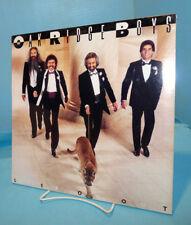 OAK RIDGE BOYS SEALED Vinyl LP 1985 STEP ON OUT MCA , MCA - 5555