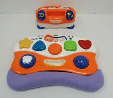 Vtech-V. Smile Baby-Sistema de Desarrollo Infantil-Guerra L2