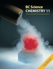 BC Science Chemistry 11 by Cheri Smith Updated version 2011
