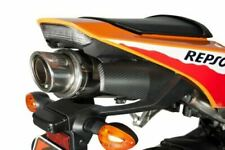 Honda CBR 600 RR Stealth Slip-on Carbon Fibre Exhaust