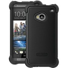 BALLISTIC SG1134-A065 HTC One SG Case (Black), Retail packing