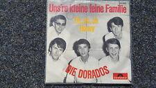 Die Dorados - Uns're kleine feine Familie 7'' Single