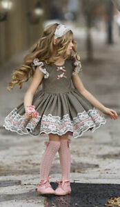 New Dollcake Florence Tartan Dress size 9 Beautiful Wedding Birthday