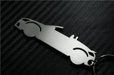 Audi TT ROADSTER CAR keyring Schlüsselring porte-clés keychain QUATTRO COUPE TTS