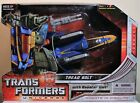 Transformers Universe Classics TREAD BOLT Voyager Class, New/Sealed (2008) For Sale