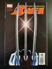 ASTONISHING X-MEN #1 (2004 MARVEL Comics) ~ VF/NM Book