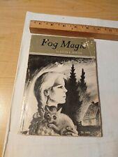 Fog Magic Julia Sauer 1969