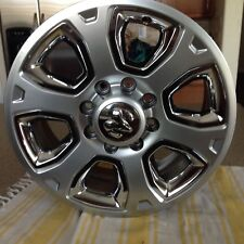 "20"" OEM Factory Wheel Rim 2013 2014 14 2015 15 DODGE RAM 2500 3500 PICKUP 2477A"