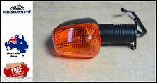 Indicator Blinker for Suzuki GS500 GSXR750 Front Right | Rear Left GS 500 GSXR