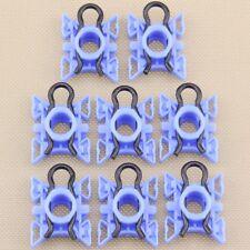 8 Window Regulator Sliding Pivot Clips 51321938884 For BMW 328i 328xi 335i Z4 Z3
