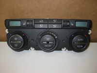 VW Passat 3C 3C0 2005>2009 Klimabedienteil Klima Bedienteil Heizung 3C0907044AJ