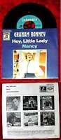 Single Graham Bonney: Hey little Lady (Columbia 1C 006-04 187) D 1969