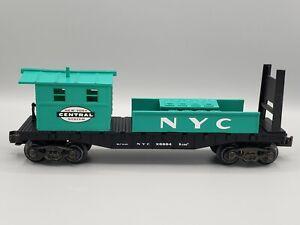 K-LINE NEW YORK CENTRAL CLASSIC BOOM CAR K6864